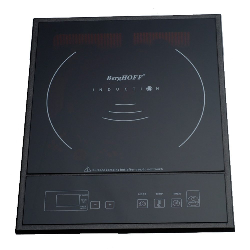 BergHOFF Single Touch Screen Induction CookTop
