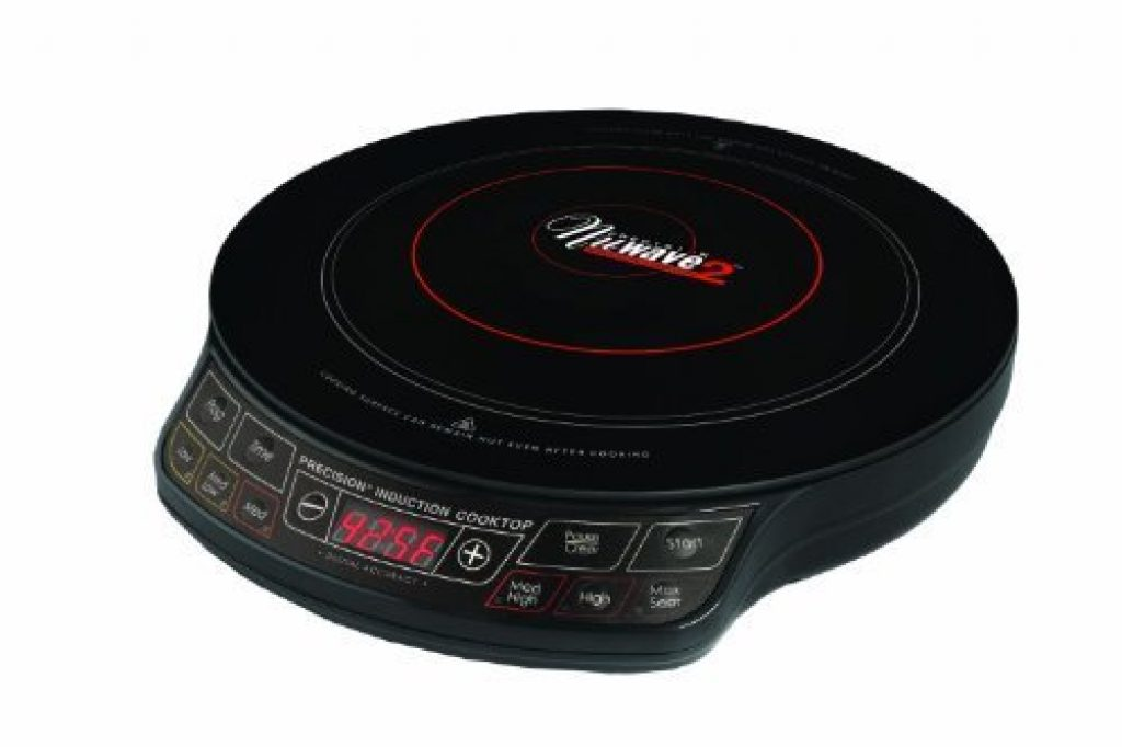 NuWave PIC 2 Induction Cooktop