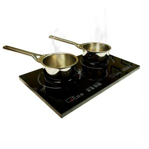 True Induction S2F2 Induction Cooktop