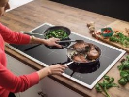 Things Need To Know While Frying With Induction Cooktop