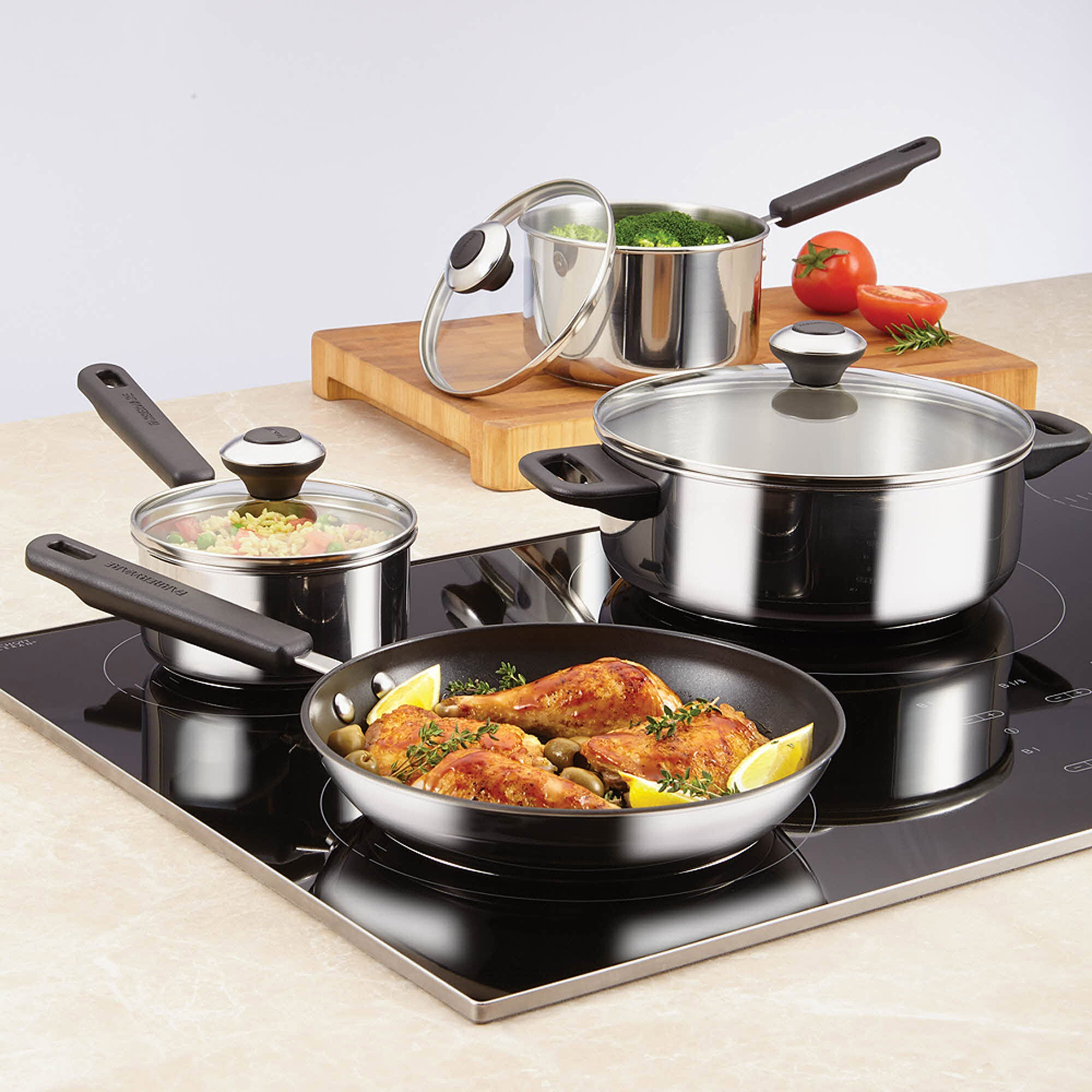 best induction cookware