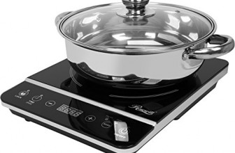 Rosewill RHAI-13001 Induction cooktop