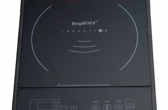 BergHOFF Double Burner Induction CookTop