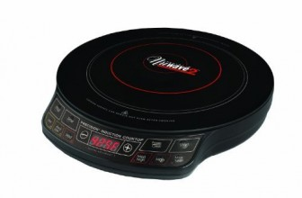 Nuwave Precision Induction Cooktop/Nuwave Pic 2 review