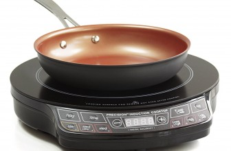 Nuwave PIC pro Induction Cooktop review