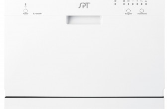 Spt Countertop Dishwasher User Manual : dishwasher best countertop dishwasher reviews buying guide