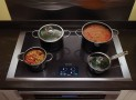 How does an induction work? Induction Cooktop Cooking Mechanism