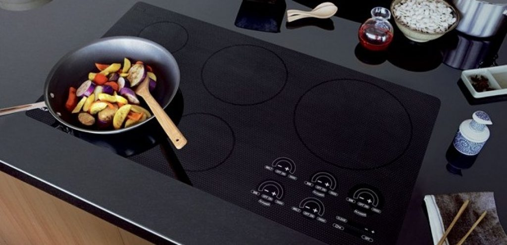 Induction Cooktop Review