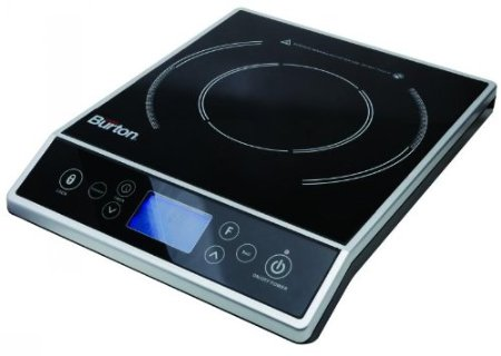 Max Burton 6400 Digital Induction Cooktop Review