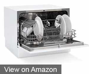 Best Choices Products Small Spaces Kitchen Washer