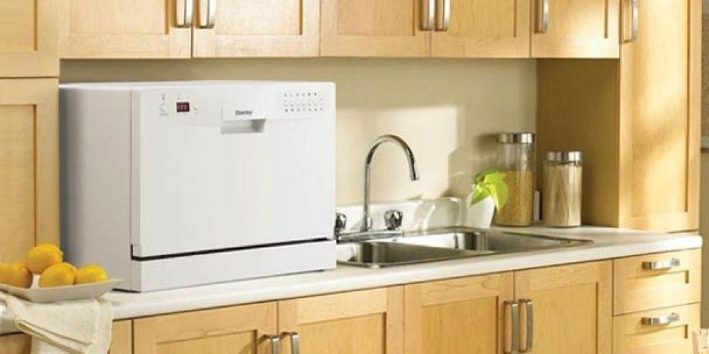 Spt Countertop Dishwasher White Review Updated December 2020