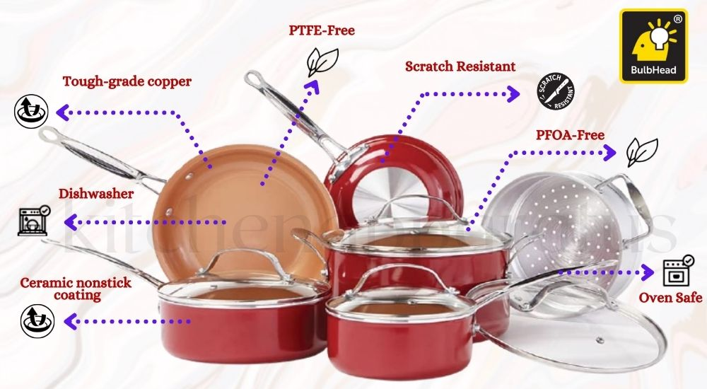 induction cookware brands
