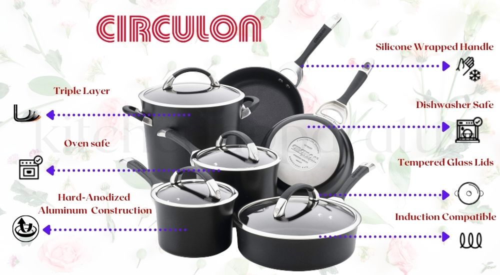 best cookware for induction stove