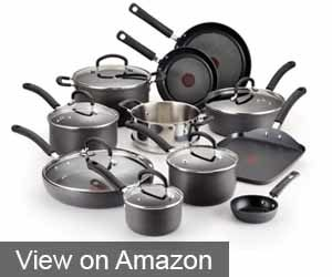 t fal pots and pans reviews E918SH