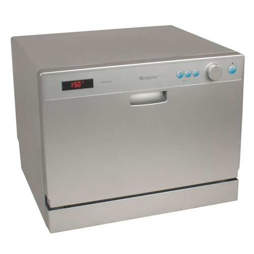EadgeStar Countertop Portable Dishwasher
