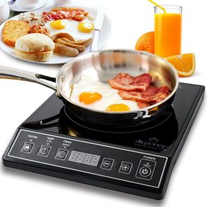 Secura 9100MC Induction Cooktop Review