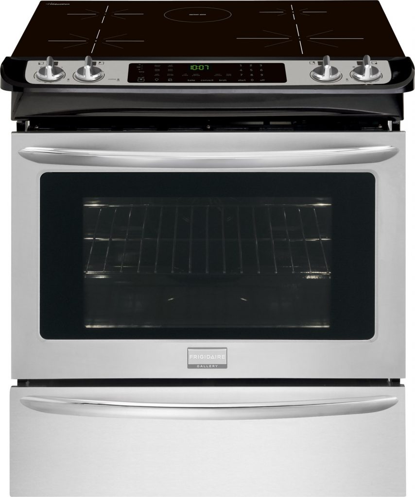 Frigidaire Slide In Induction Range Review Nov 2019