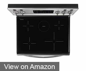 Frigidaire FGIF3061NF Gallery Induction Range