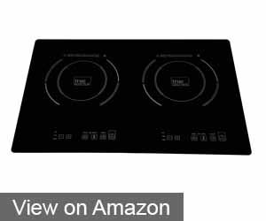 True Induction S2F3 Induction Cooktop