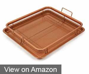 Copper Chef Crisper Deluxe
