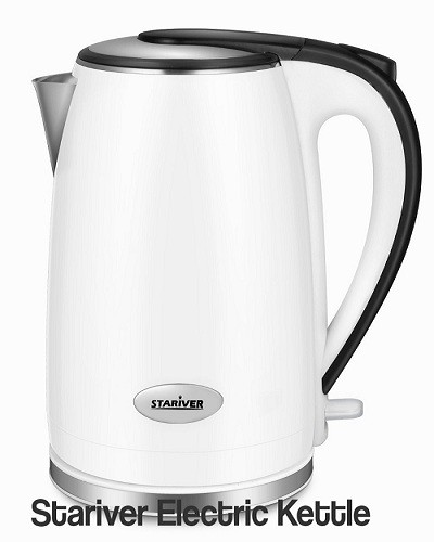 what is the best cordless electric kettle steel glass or plastic reviews. Black Bedroom Furniture Sets. Home Design Ideas