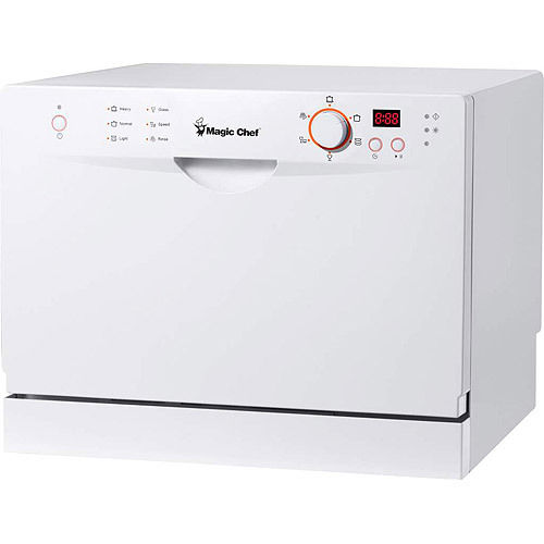 Best Performing Portable Countertop Dishwasher 2018 Updated