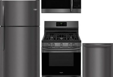 Choose Your Kitchen Appliances Wisely