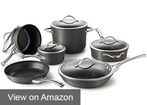 Calphalon Nonstick Set