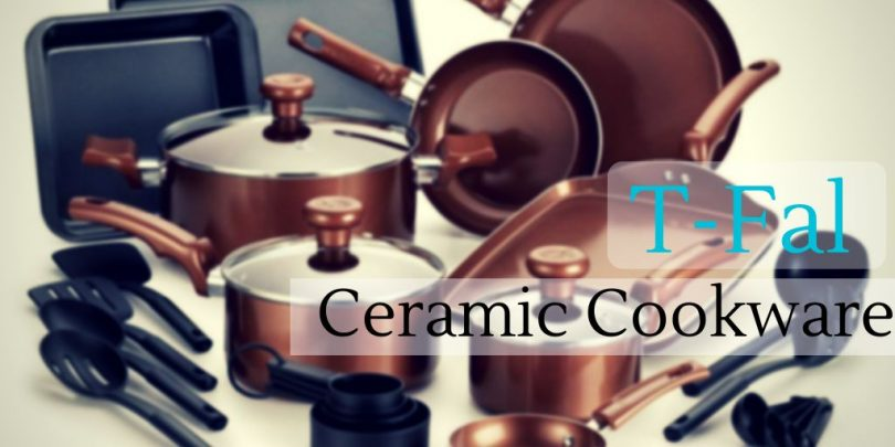 T Fal Ceramic Cookware Reviews