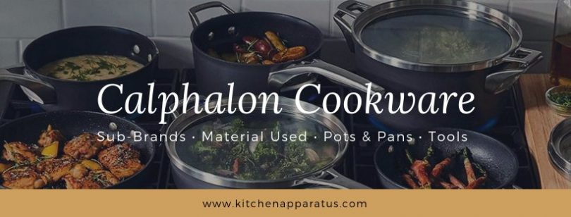 Best Calphalon Cookware