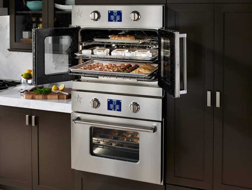 How to Maintain and Clean your Commercial Oven