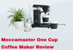Moccamaster One Cup Coffee Maker Review