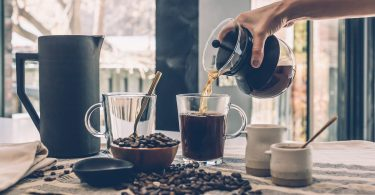 Quick and Easy Coffee Recipes Ready in Less Than 15 Minutes