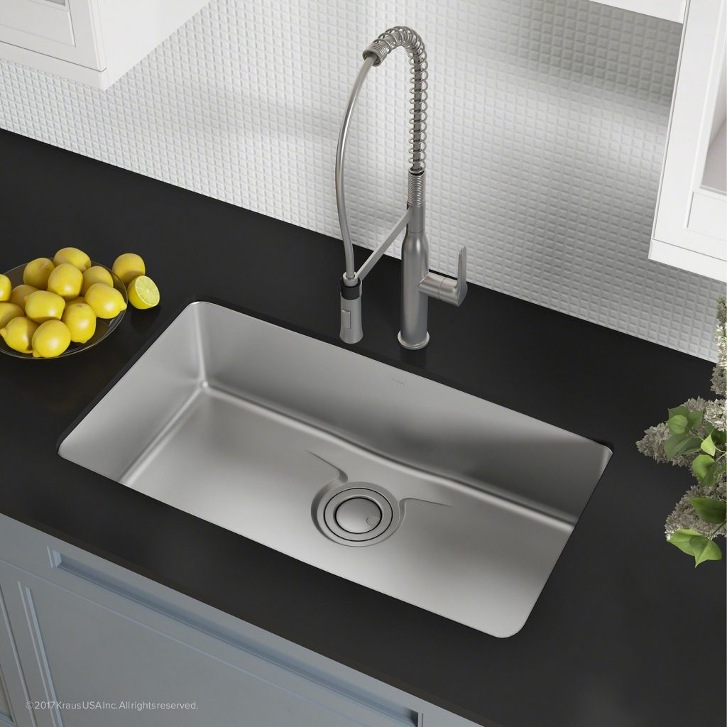Need a large sink