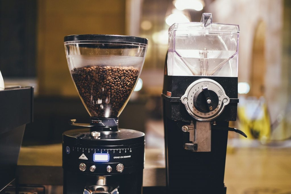 is it worth buying a coffee machine