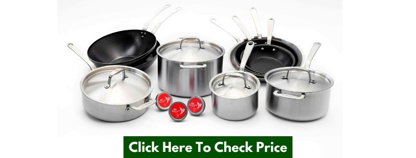 The Executive Chef Cookware Reviews