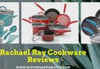 Top Rachael Ray Cookware Reviews