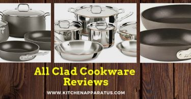 All Clad Cookware Reviews