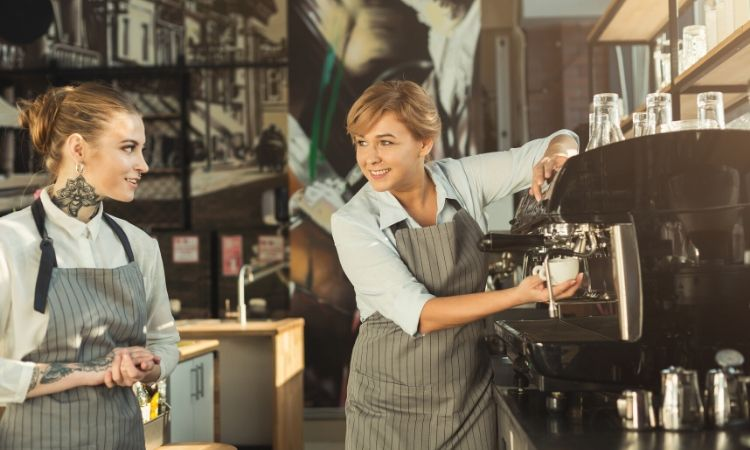 commercial automatic espresso machine buying guide