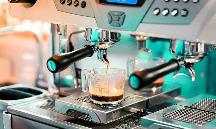 commercial coffee machine buying guide