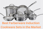 Best Farberware Induction Cookware Sets