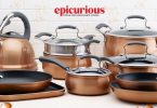 epicurious cookware reviews