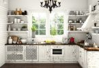 ways to renovate kitchen