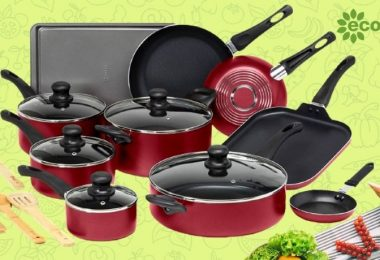 ecolution cookware reviews
