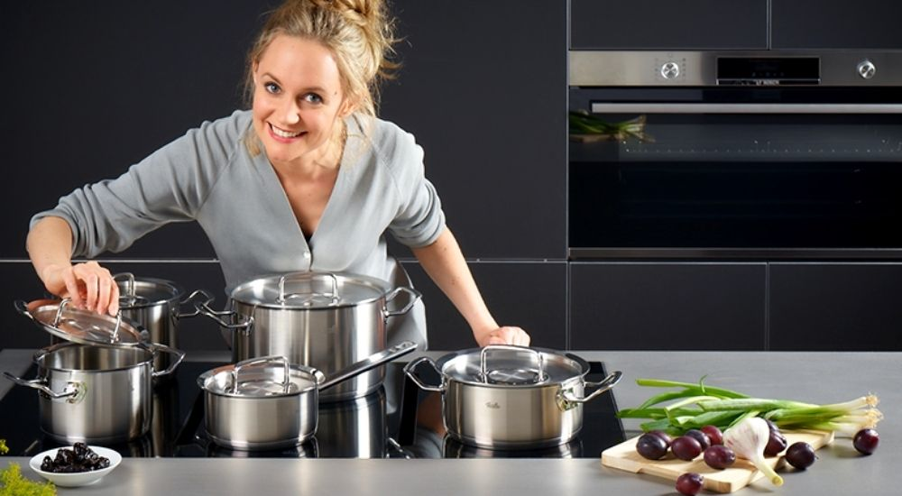 fissler cookware germany