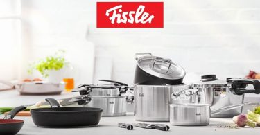 fissler cookware review