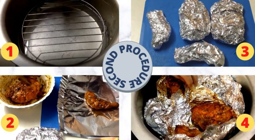 How To Steaming Your Food Without A Steamer