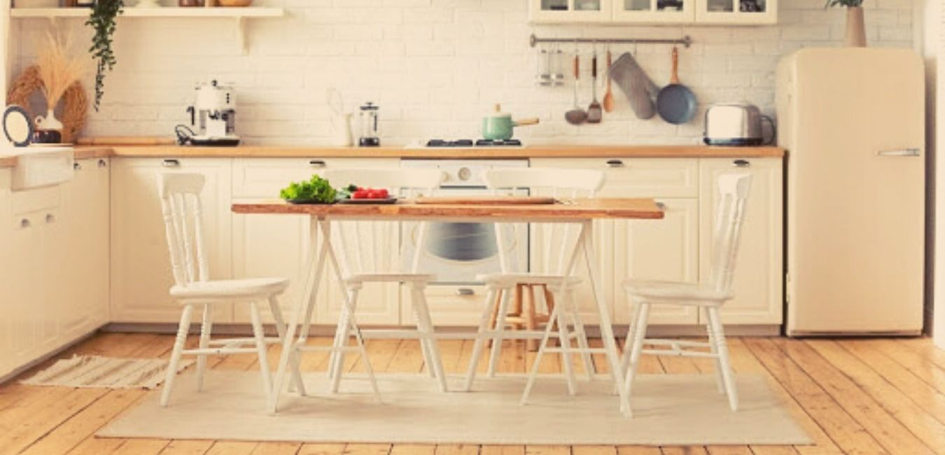 How to Decide on a Kitchen Design Style