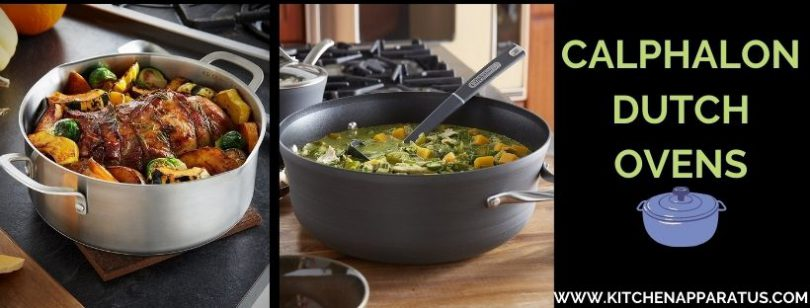 Find the best Calphalon dutch oven review