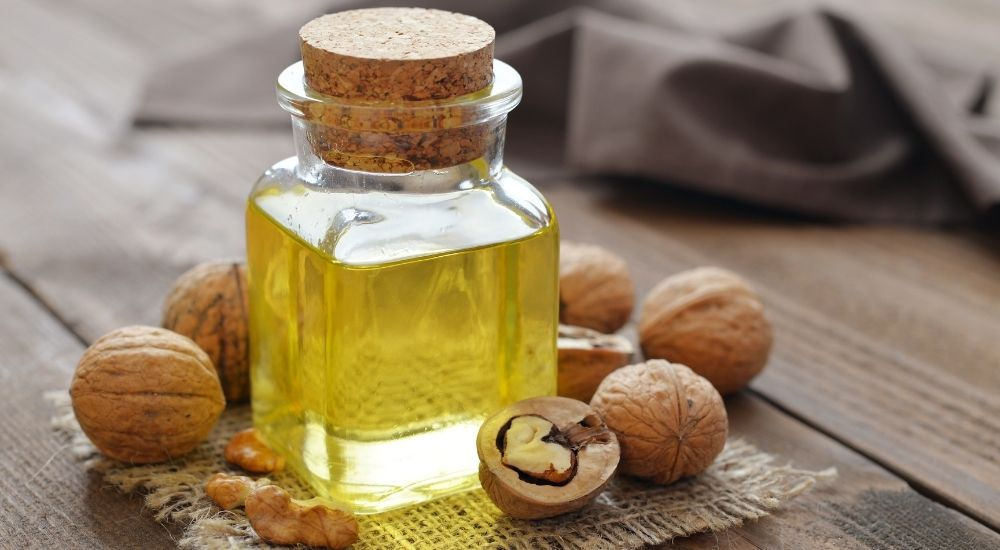 substitution for peanut oil